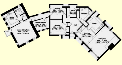 House Plans on The House Plan Company